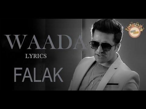Waada Lyrics - FALAK SHABIR