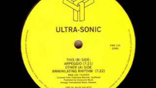 UltraSonic - Annihilating Rhythm