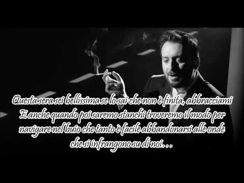 Poetica - Cesare Cremonini