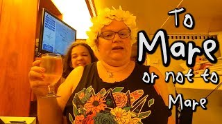 Carnival Legend Cruise VLOG (New Caledonia) Day 5 To Mare or Not to Mare