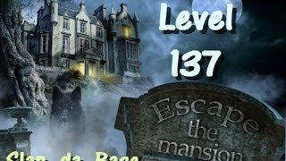 escape The Mansion Walkthrough Cheat Tutorial Level 48