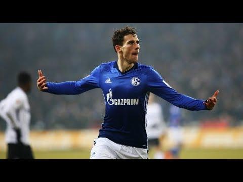 Arsenal & Bayern Battle For Leon Goretzka | AFTV Transfer Daily