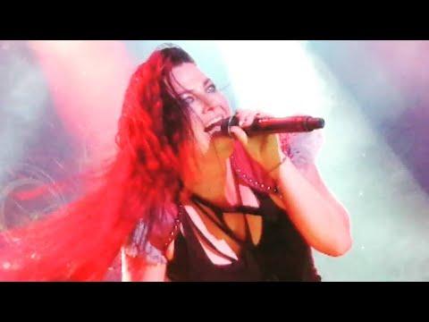 Evanescence Live At