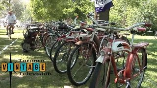 TV/TV Episode 7 - Toronto Vintage Bicycle Show
