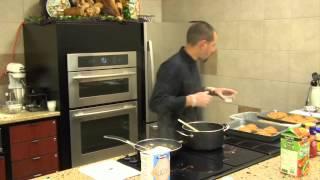 Recipe Apple Raisin Sauce