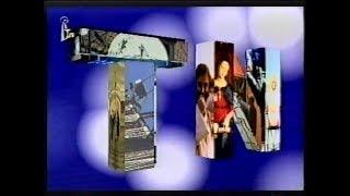 telewizja niepokalanów ident/plansza