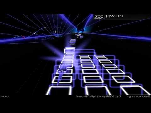 Audiosurf 2 016# - Nero - Symphony 2808