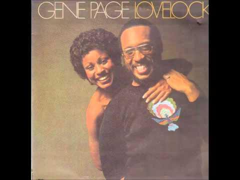 Gene Page  Escape To Disco