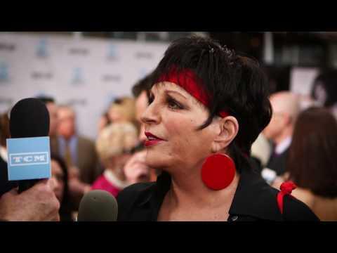 2017 TCM Classic Film Festival: Robert Osborne Tribute