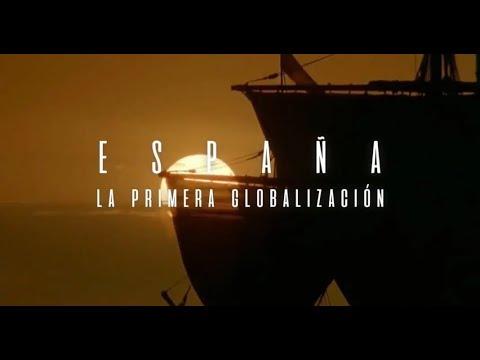 ¡¡La Película del 2021 es española !!  España la primera globalización