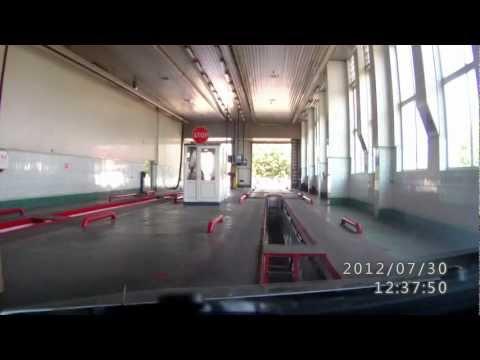 Техосмотр в РБ - Видео онлайн