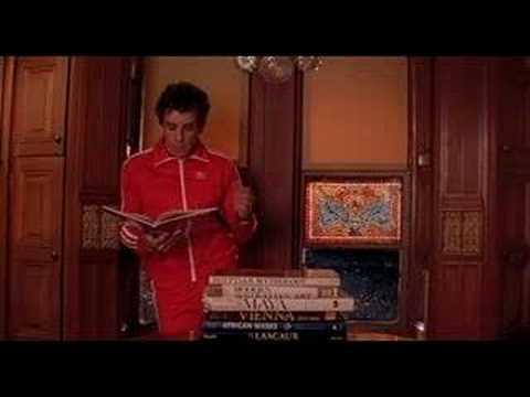 The Royal Tenenbaums Trailer (2001)