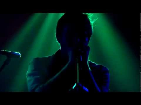 """Gold & Youth - """"Time To Kill"""" (Live at Fortune Sound Club, Vancouver, November 17th 2012) HQ"""