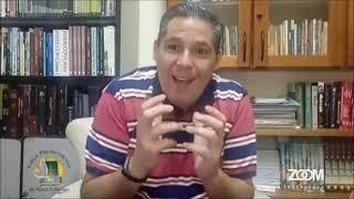 FORTALECIDOS PELA DEPENDÊNCIA DE DEUS - Salmo 131