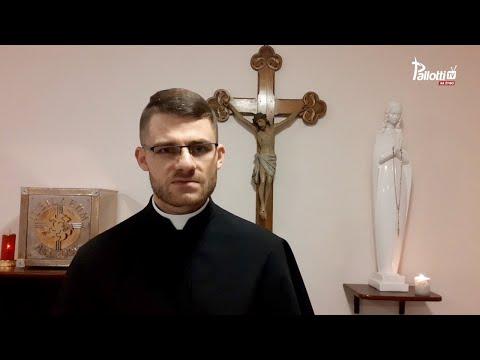 Pallotyński komentarz // ks. Szymon Pakuła SAC // 15.12.2020 //