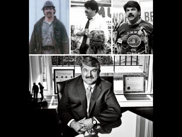 Richard Trumka Tribute - American System TV
