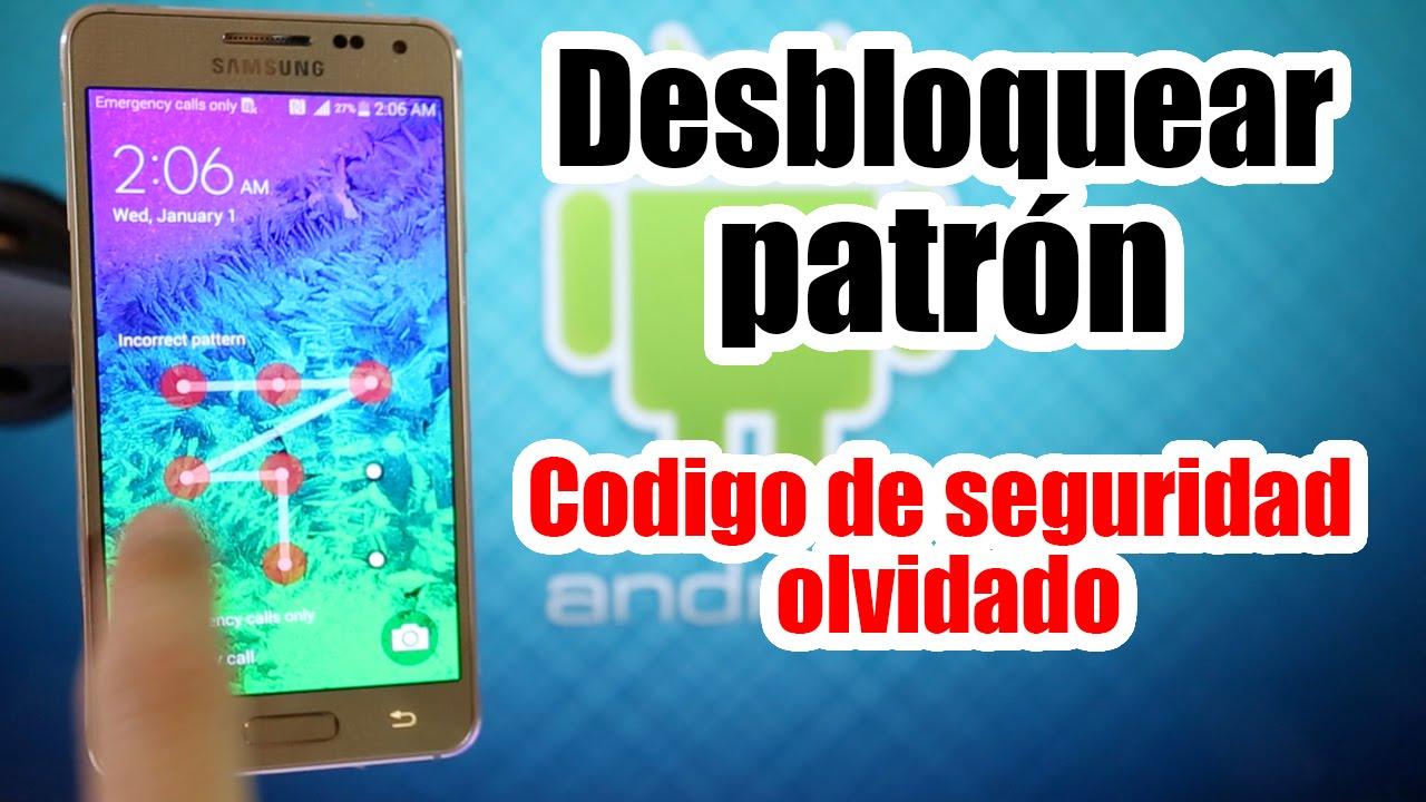 SE ME OLVIDO EL CODIGO DE DESBLOQUEO DE MI IPHONE