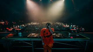 Gambar cover Wuki Live Set @ Escape: Psycho Circus 2019