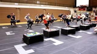 Riverside City College Rehearsal #1