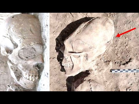 Archaeologists Excavated An Old Mexican Property And Found Something Unexpected Beneath It