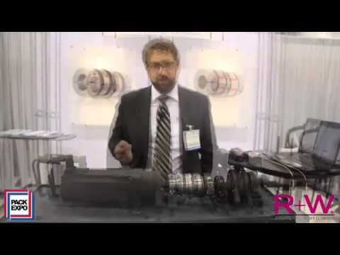 R+W Safety Couplings Demonstration Video