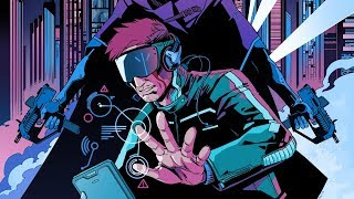 ROBORG - CyberCrime [Full Album]