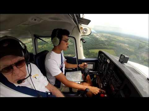 FAA PPL Checkride