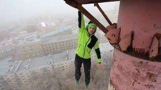 Urban Extreme workout #openallwinter