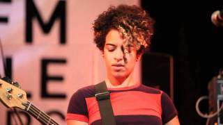 The Thermals - Never Listen to Me (Live on KEXP)