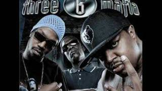 Three 6 Mafia-Gang Signs