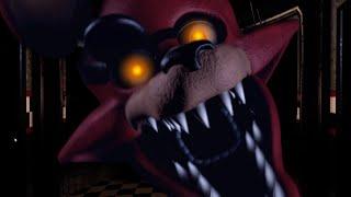 ¡Un NUEVO FOXY me ATACA! - The Return to Freddy's | Rebuilt *Noches 1 y 2* (FNAF Game)