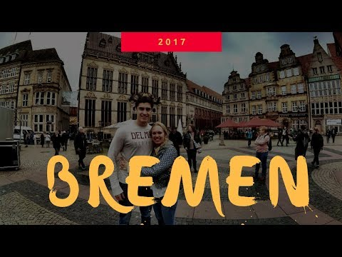 Visit Bremen (2018)