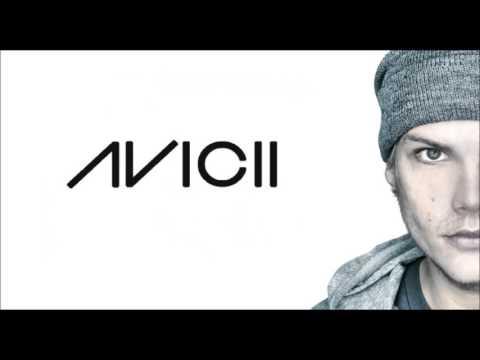Avicii - City Lights (Original Mix)