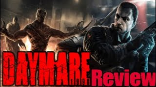 Daymare 1998 Review And Rant!!