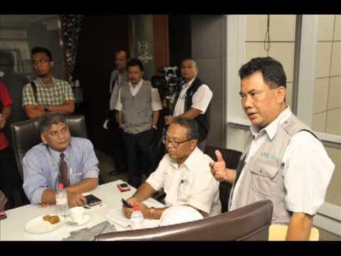 Temubual Pengurus Besar Bahagian Penguatkuasa & Tatatertib CIDB Malaysia - Bernama Radio 24