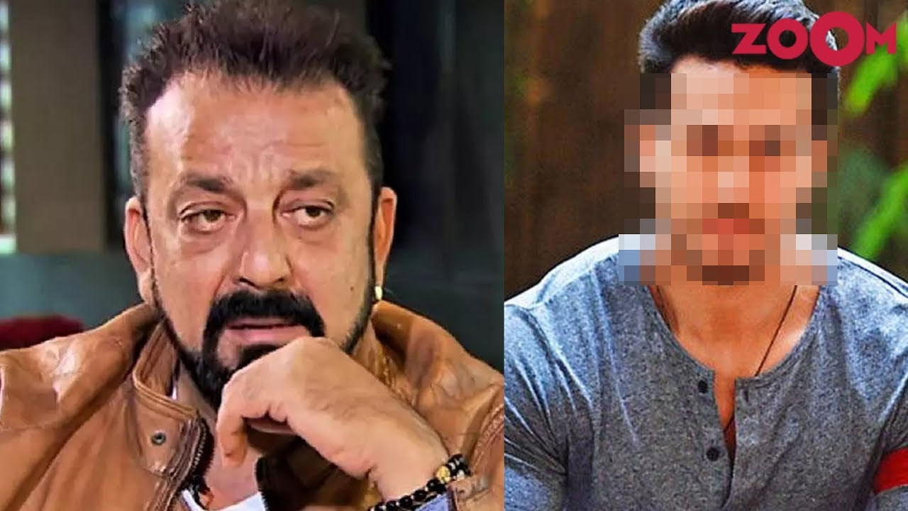 Sanjay Dutt wants to cast THIS actor in the sequel of ...