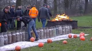 Carbid schieten regio Oudleusen   Nieuwleusen 2018