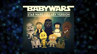 "09 - Yoda's Theme (Lullaby Version) [From ""Star Wars, Episode V: The Empire Strikes Back""]"