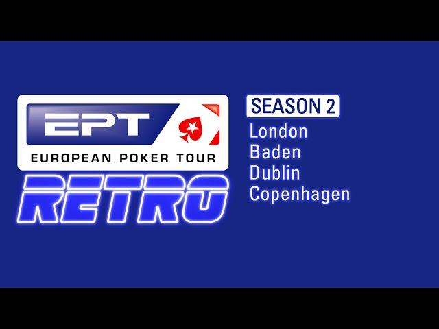 EPT Retro: Season 2 Part 2 | Old Poker, New Commentary