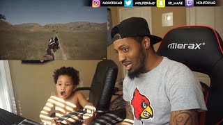 Baixar 2 year old REACTS to Lil Nas X - Old Town Road (Official Movie) ft. Billy Ray Cyrus