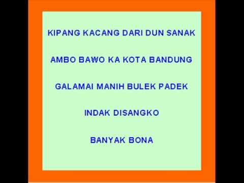 Bandung Ka 50 Koto