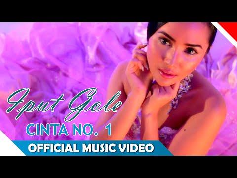 Ikke Putri - Cinta No. 1 - Official Music Video - NAGASWARA