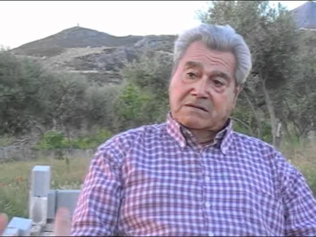 Bernardo Quero opina sobre el próximo homenaje a sus hermanos