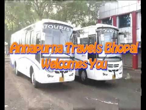 Annapurna Travels Bhopal