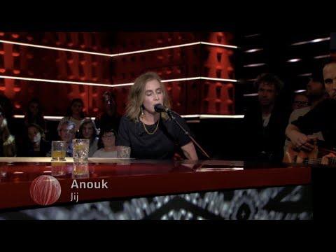 Anouk - Jij [LIVE bij DWDD]
