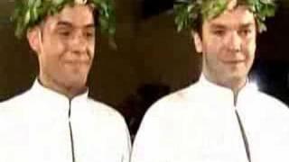 Especial casamentos: casamento gay no candomblé