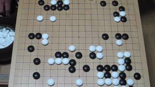 実戦四子局   秀哉名人 廣月絶軒筆録 MR囲碁1041