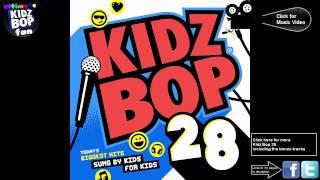 Kidz Bop Kids: Uptown Funk