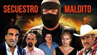 🎬 Secuestro Maldito PELICULA COMPLETA © 2019 HUIZAR TV