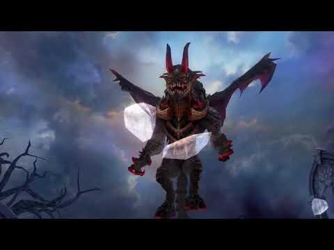Eternal Magic: 2-й официальный трейлер